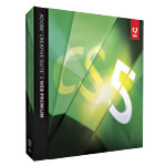 CS5 Web Premium - Download