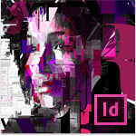 Adobe InDesign CS6 - License Software 