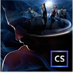 Adobe CS6 Production Premium - License    