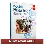 Photoshop Elements 10 - License