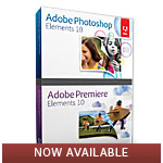 Photoshop Elements 10 & Premiere Elements 10 - License