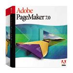 PageMaker 7.0 - License