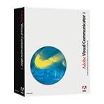 Visual Communicator 3 - Back-up CD/DVD