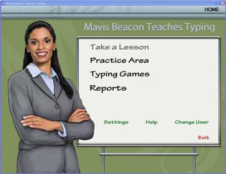 Mavis Beacon Teaches Typing Deluxe 17.0 full