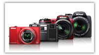 COOLPIX Compact Camera Accessories