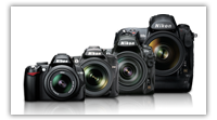 Digital SLR Systems