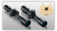 AR Riflescopes