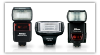 Refurbished Flashes