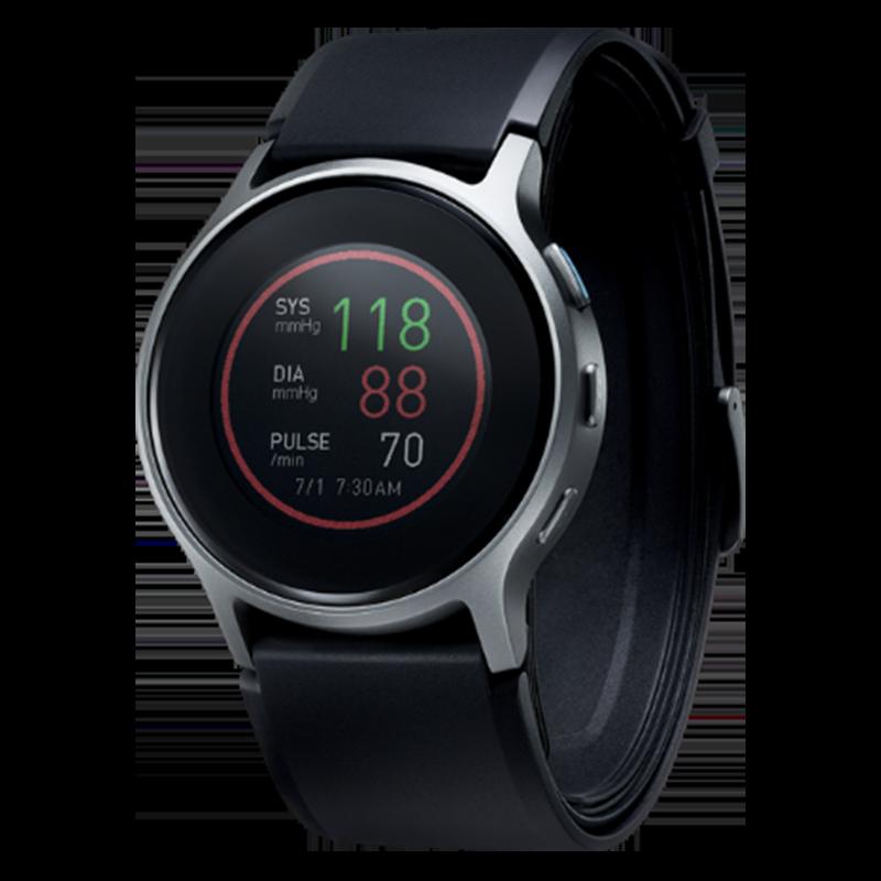 HeartGuide Wearable Blood Pressure Monitor