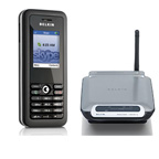 Belkin WiFi phone package