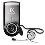 NEW! Logitech Quickcam Pro for Notebooks