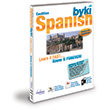 Spanish (Castilian) Byki Deluxe 4