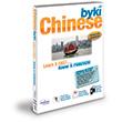 Chinese Byki Deluxe 4
