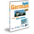 German Byki Deluxe 4