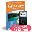 Haitian Creole BYKI 3.6