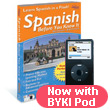 Spanish BYKI 3.6