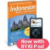 Indonesian BYKI 3.6