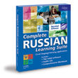 Complete Russian Learning Suite