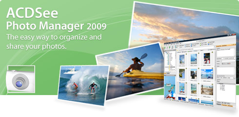 ACDSee Photo Manager 2009 v11 0 85  avec Keygen preview 0