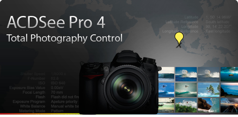 ACDsee Pro4下载