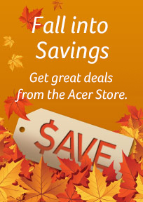 Get great deals from Acer Store.