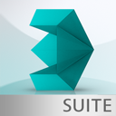 3ds Max Entertainment Creation Suite Standard 2015 annual subscription with support