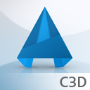 AutodCAD Civil 3D 2015