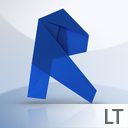 AutoCAD Revit LT Suite Without Advanced Support, 2 year, English