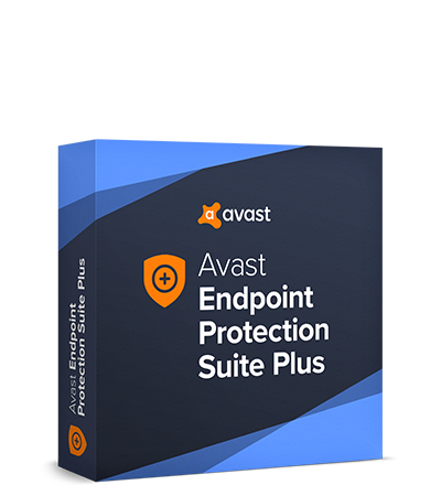 Avast - Endpoint Protection Suite Plus