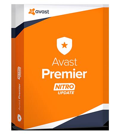 Avast - Premier