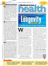 Bottom Line/Health Newsletter