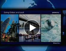 Global Markets Matter video