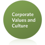 Corporate Values and Culture