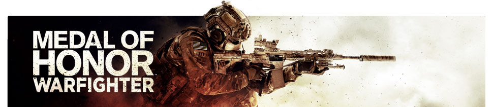 GET MEDAL OF HONOR™ WARFIGHTER AT 50% OFF