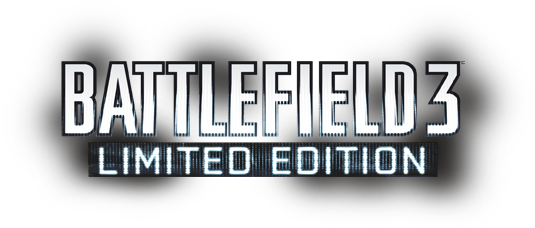 Battlefield 3™ Limited Edition