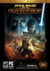 Star Wars: The Old Republic Digital Deluxe Edition Pre-Order