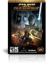 Star Wars™ The Old Republic™ Digital Deluxe Edition
