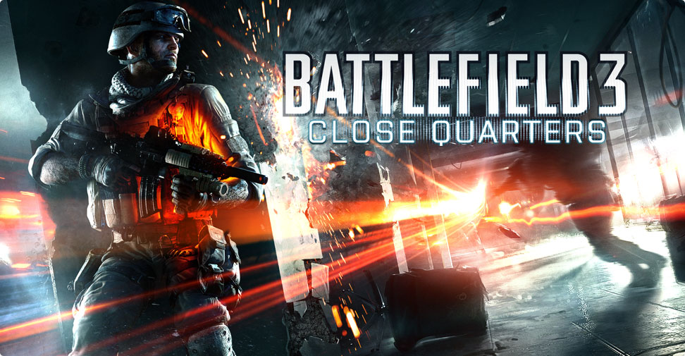 Battlefield 3: Close Quarters Expansion Pack
