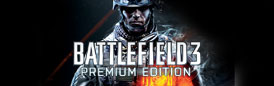 Own more with the Battlefield 3 Premium Edition!