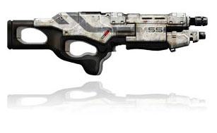 M55 Rifle