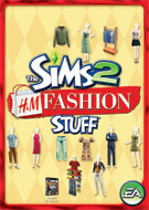 The Sims™ 2 H&M® Fashion Stuff Pack