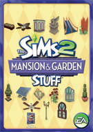 The Sims™ 2 Mansion & Garden Stuff