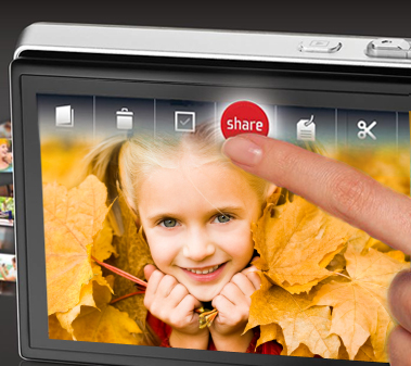 US Slice 100 off flash sale 2 12 - How to Buy the New KODAK SLICE Touchscreen Camera, SAVE $100 through 10/12