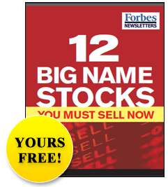 The One Stock to Buy in October - Yours Free!