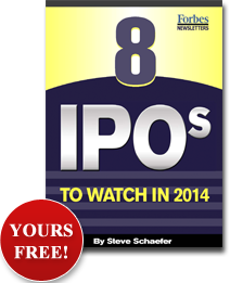 8 IPOs to Watch in 2014 - Yours Free