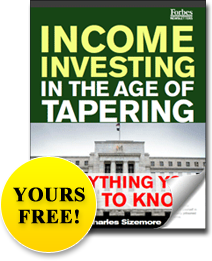 Investing in the Age of Tapering