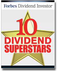 10 Dividend Superstars Cover