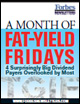 Fat-Yield Fridays Report Cover