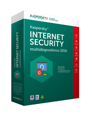Kaspersky Total Security - multidispositivos