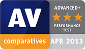 AV Comparatives Apr 2013